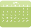 Month of Apr 2011 | Events & Festivals
