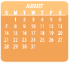 Month of Aug 2011 | Events & Festivals