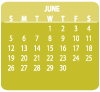 Month of Jun 2011 | Events & Festivals