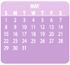 Month of May 2011 | Events & Festivals