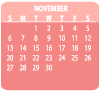 Month of Nov 2011 | Events & Festivals