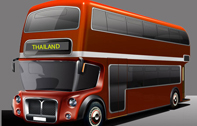Travel to Thailand | Bus & Coach